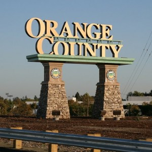 Orange County Golf