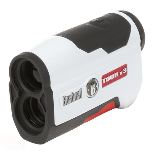 Laser Rangefinder for Golf Distances