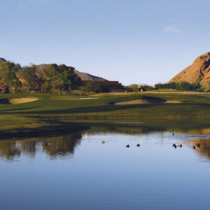 Papago Golf Course Phoenix AZ