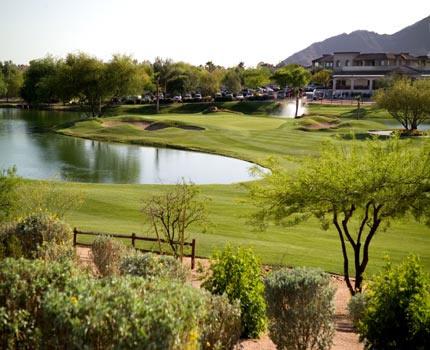 Scottsdale Silverado Golf Club Photo